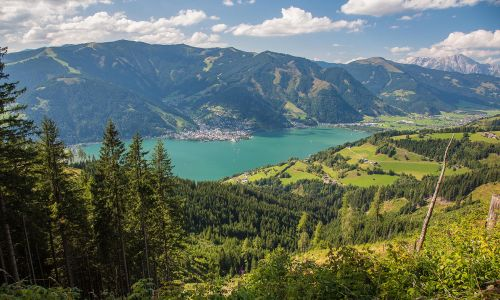Zell Am See Transfers
